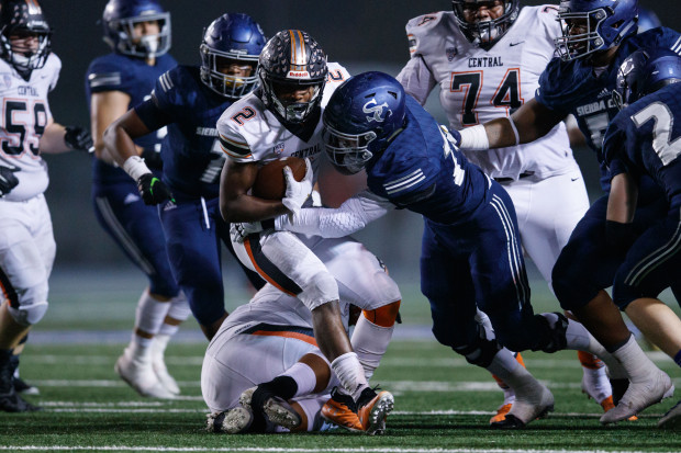 Sierra Canyon football drops in CIF State last for second straight year– Daily Information