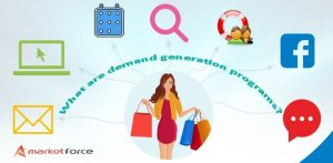 What are demand generation programs