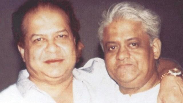 Music Directors Laxmikant Pyarelal