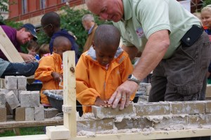 The Big Build - National Building Museum