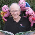 Blue Sky Puppet Theatre The Three Not so Little Pigs