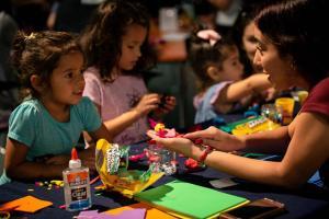 Latino Art Beats and Culture Fest