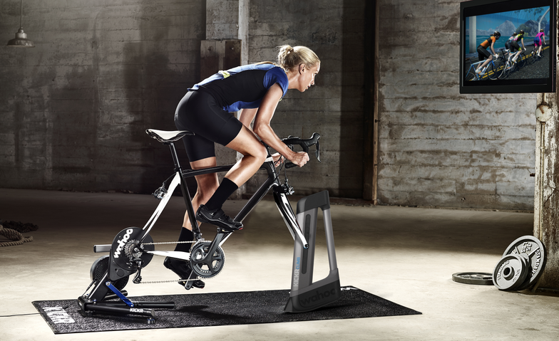 Learn how to elevate your FTP this week. the5krunner