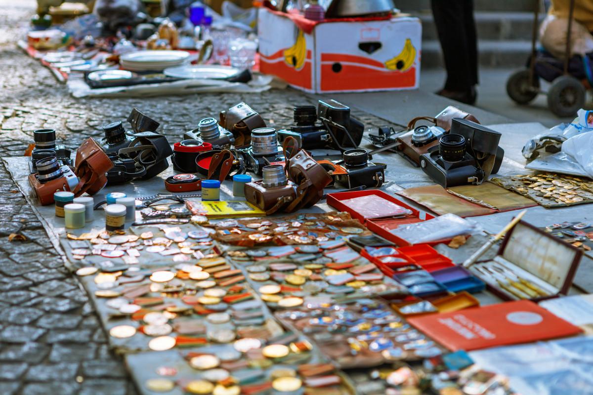 Soviet Market