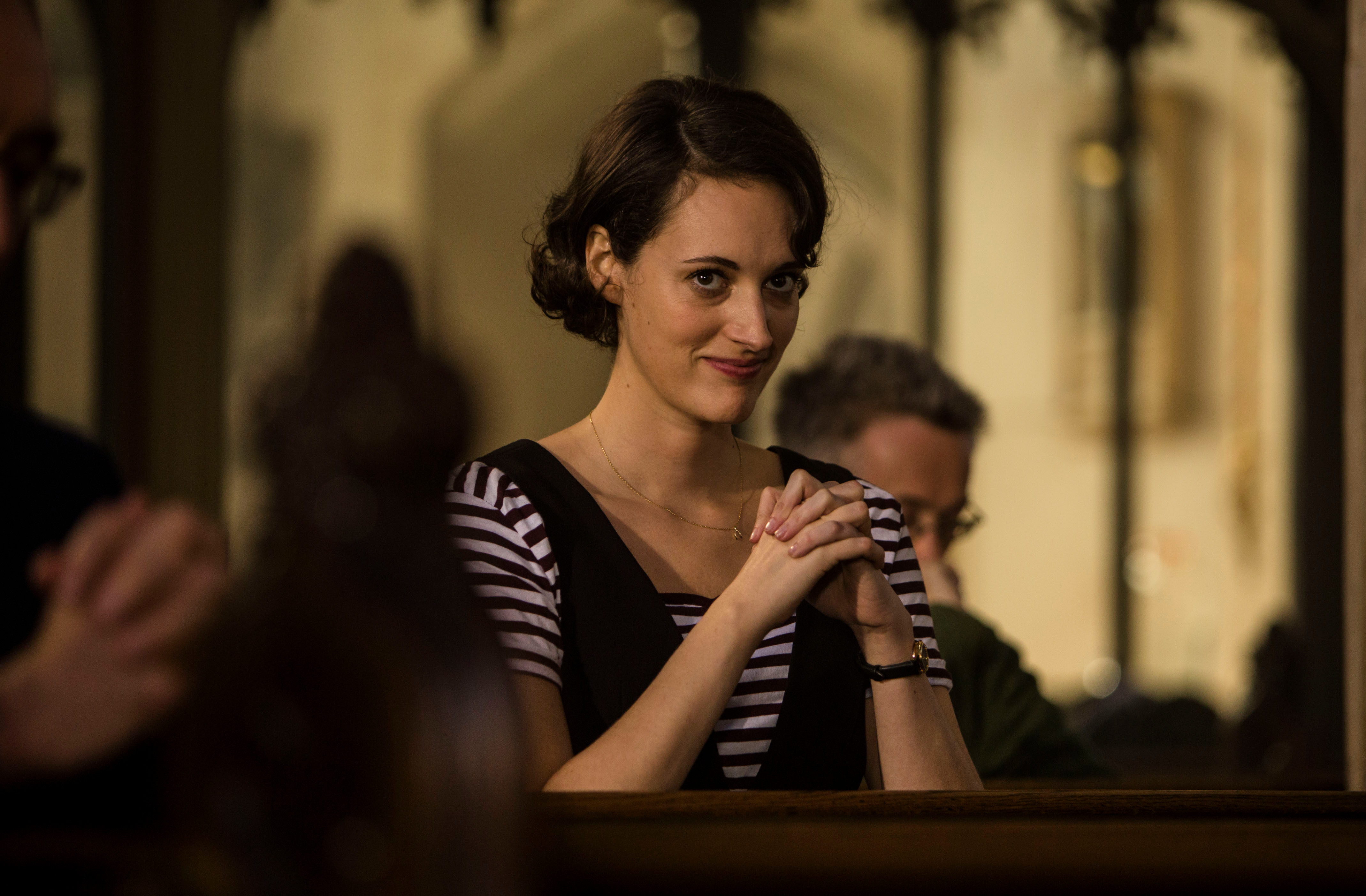 Phoebe Waller-Bridge's Fleabag became an overnight sensation