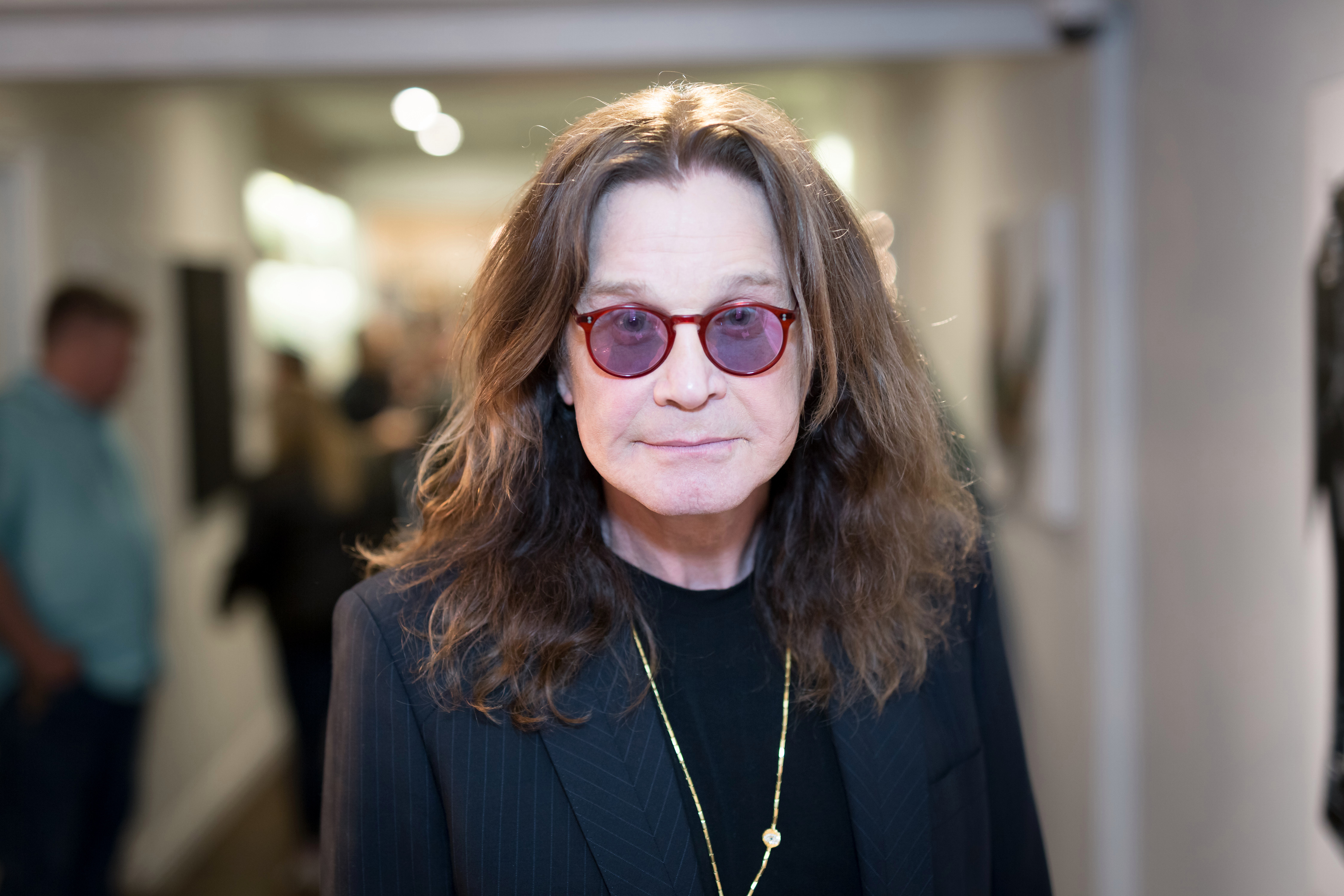 Ozzy Osbourne has no plans to retire