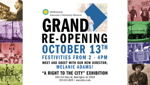 Grand Reopening ACM
