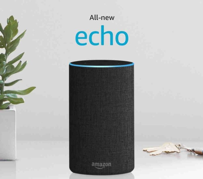 home office gadgets amazon echo