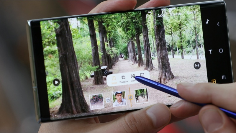 Outlook: That brings the smartphone year 2020
