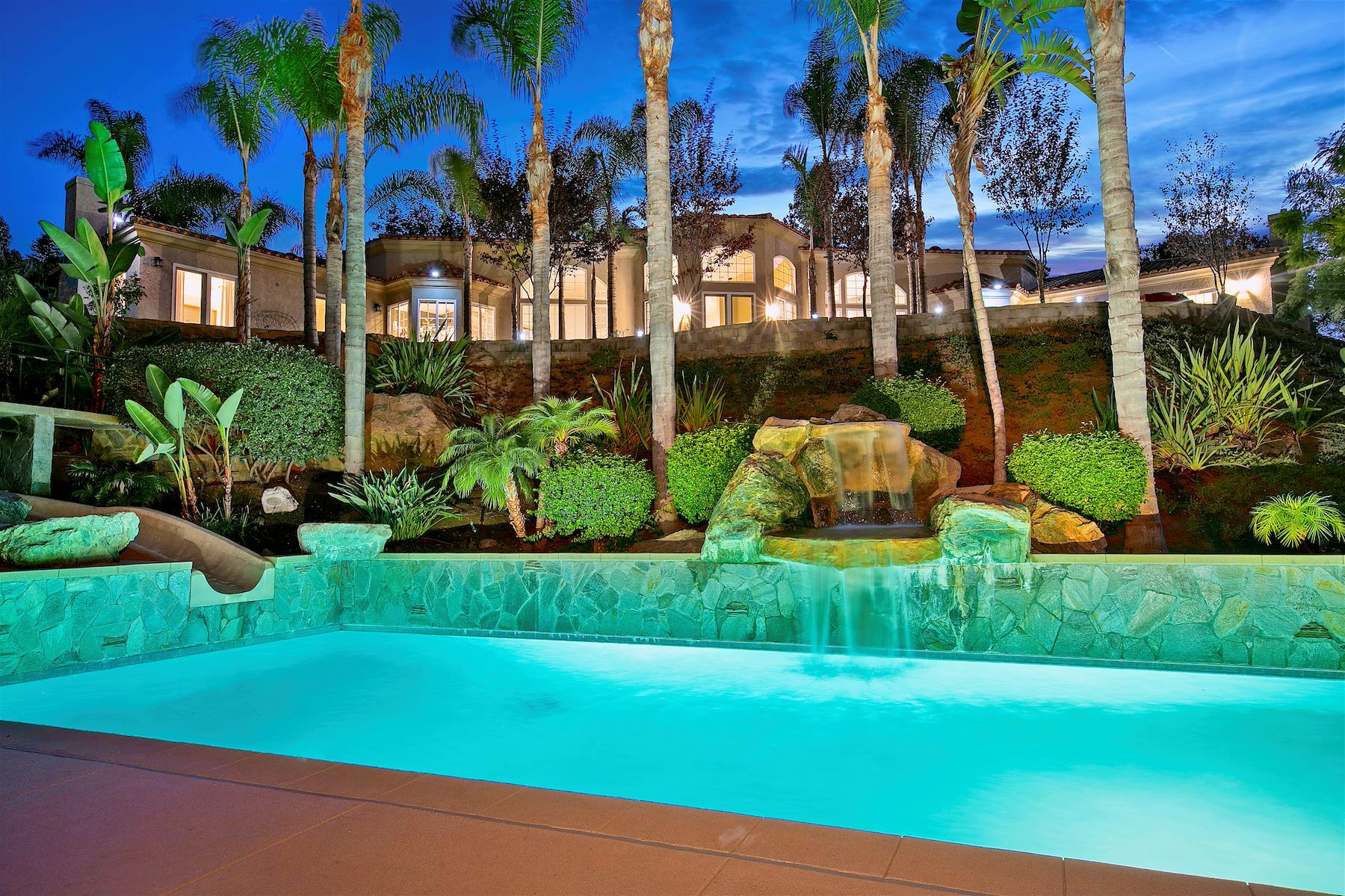 The legendary Bill Goldberg recently listed his San Diego home
