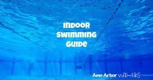 Ann Arbor Indoor Pool Guide