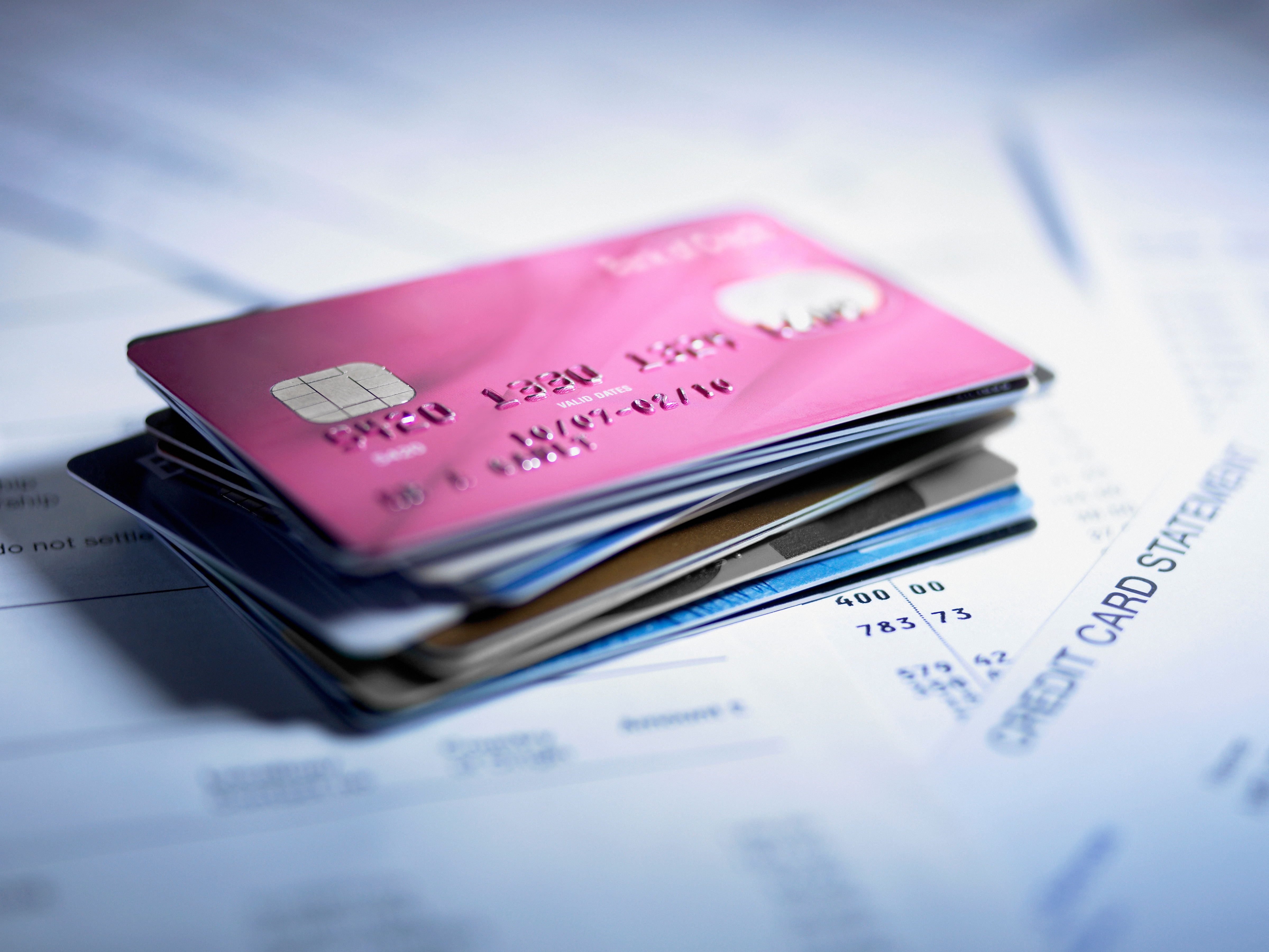 I have had to pay off my ex-wife's debt