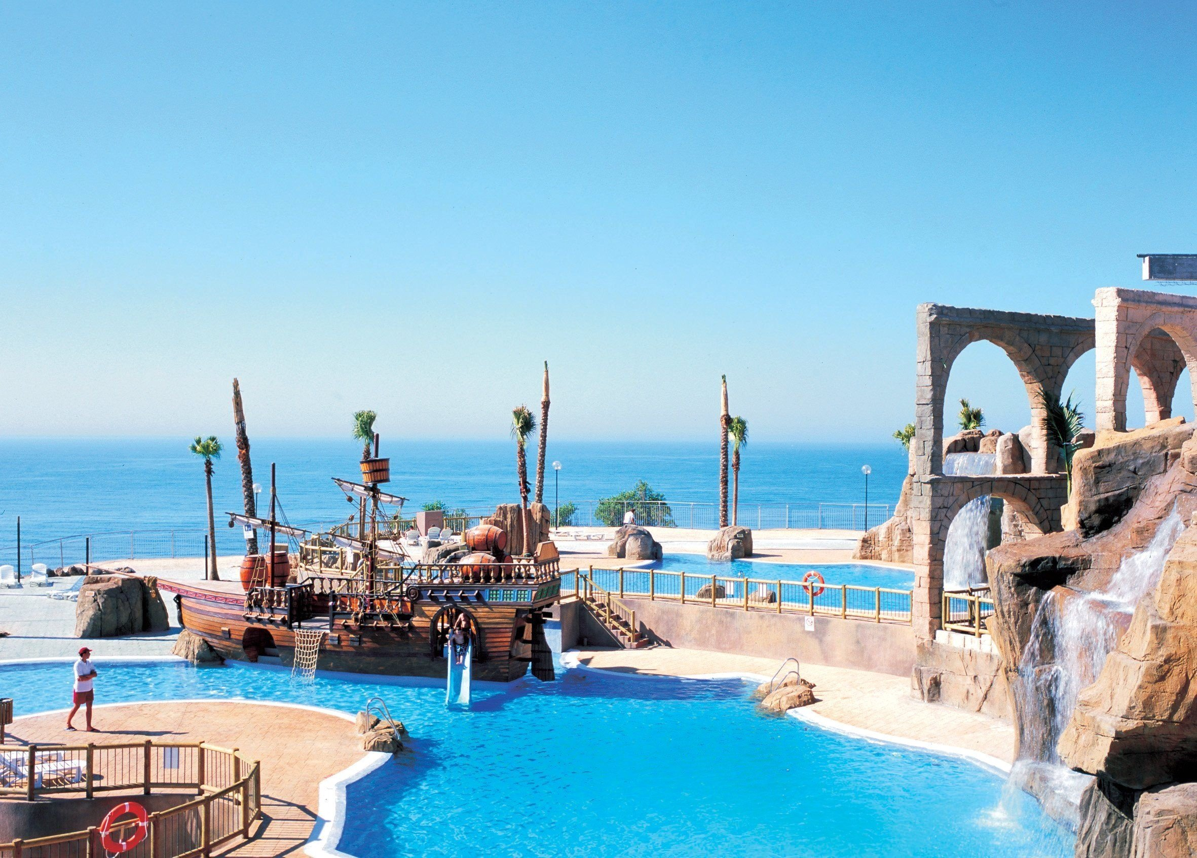 Make a sizeable saving when booking holidays with First Choice this month