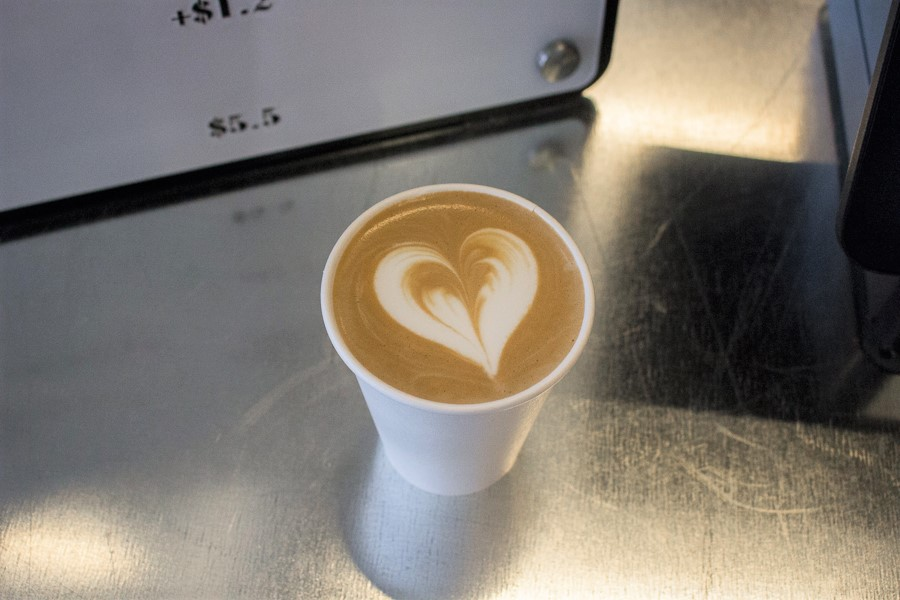 10 BRAND-NEW Coffee Shops In Singapore Jan 2020– Machi Machi, Hui Lau Shan, We Expose Bears Coffee Shop, 24/ 7 Oriental Treat Home At Orchard– DanielFoodDiary.com