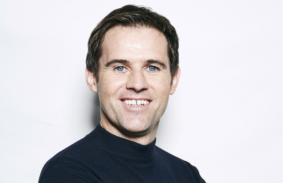 Kevin Kilbane has been confirmed to be in Dancing On Ice 2020