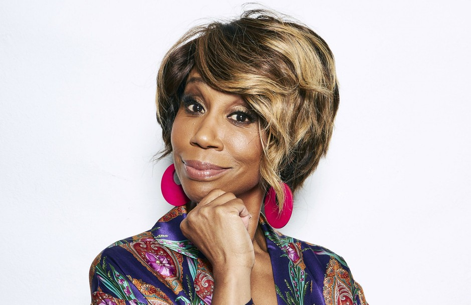 Trisha Goddard is an actress and television presenter who hosted one of the most popular morning TV shows in the early noughties
