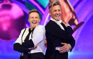 Dancing on Ice line-up – fulfill this year ' s entrants consisting of Maura Higgins, Ian ' H ' Watkins as well as Trisha Goddard
