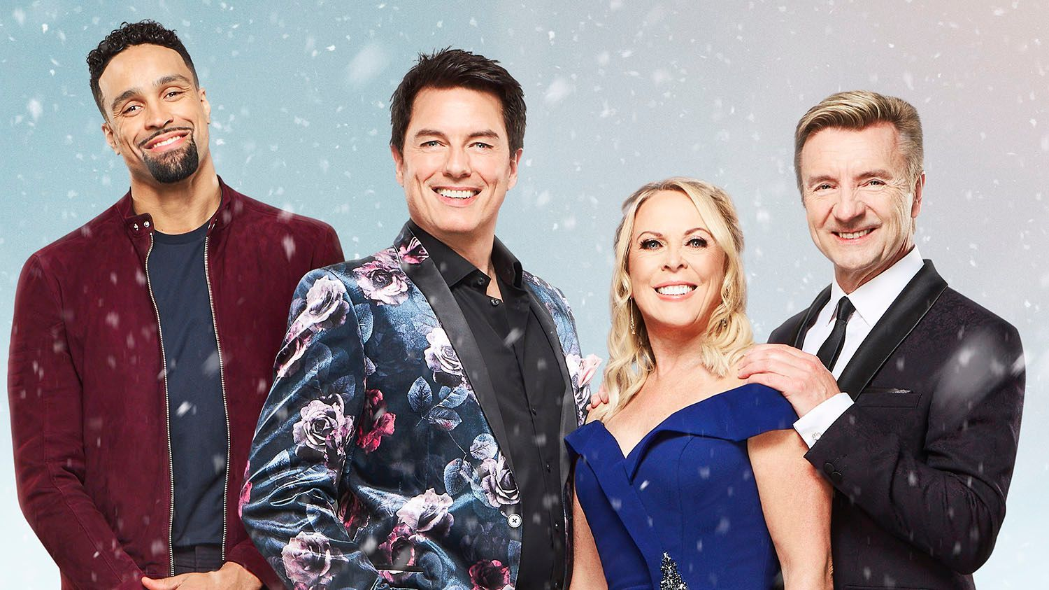 The Dancing on Ice 2020 live shows start tomorrow on ITV