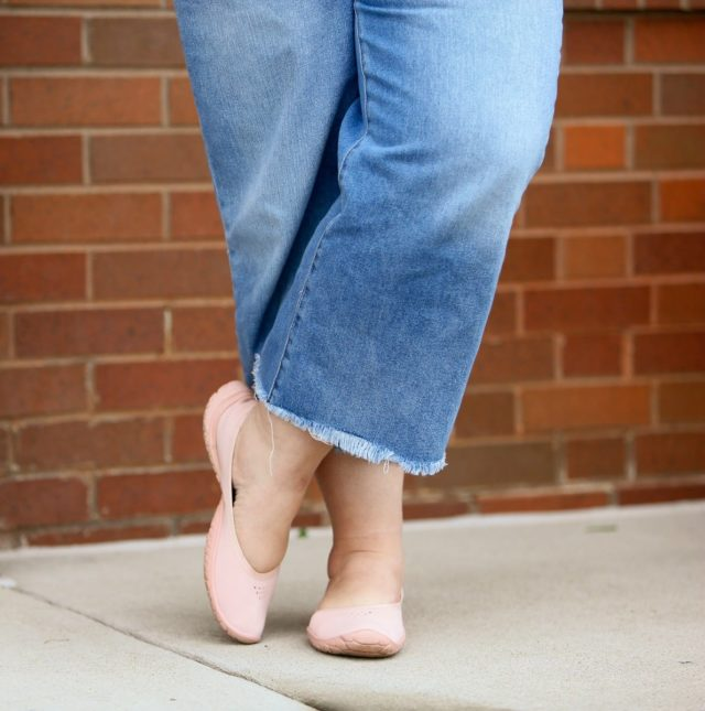 If you ' re thinking about purchasing LISSOM Flats, reviewed this!