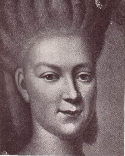 Princess Friederike of Hesse-Darmstadt