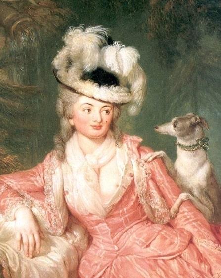 Wilhelmine von Lichtenau