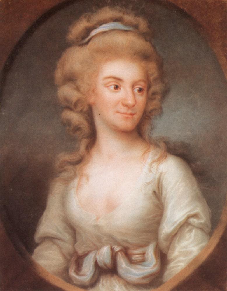 Elisabeth Christine Ulrike's daughter