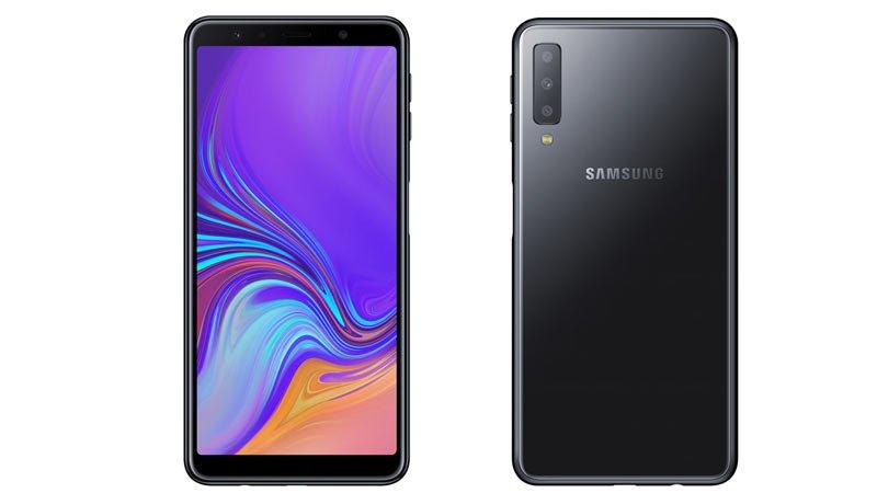 Samsung-Galaxy-A7-Image-black-color