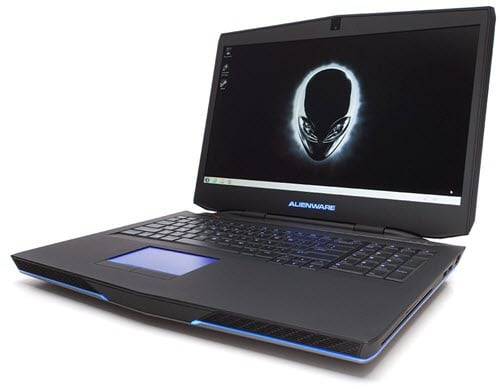 Alienware From Dell
