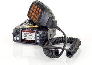 BTECH Mini UV-25X4