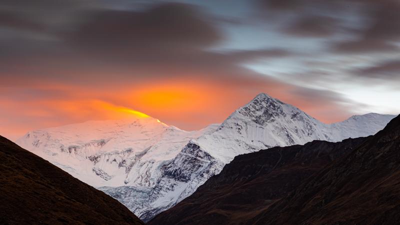 Ledar, Nepal