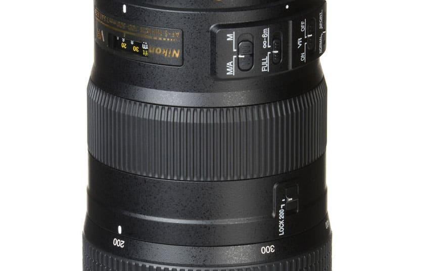 lens basics - focus lock switches
