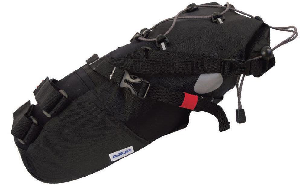 Azur Bikepacking Bags
