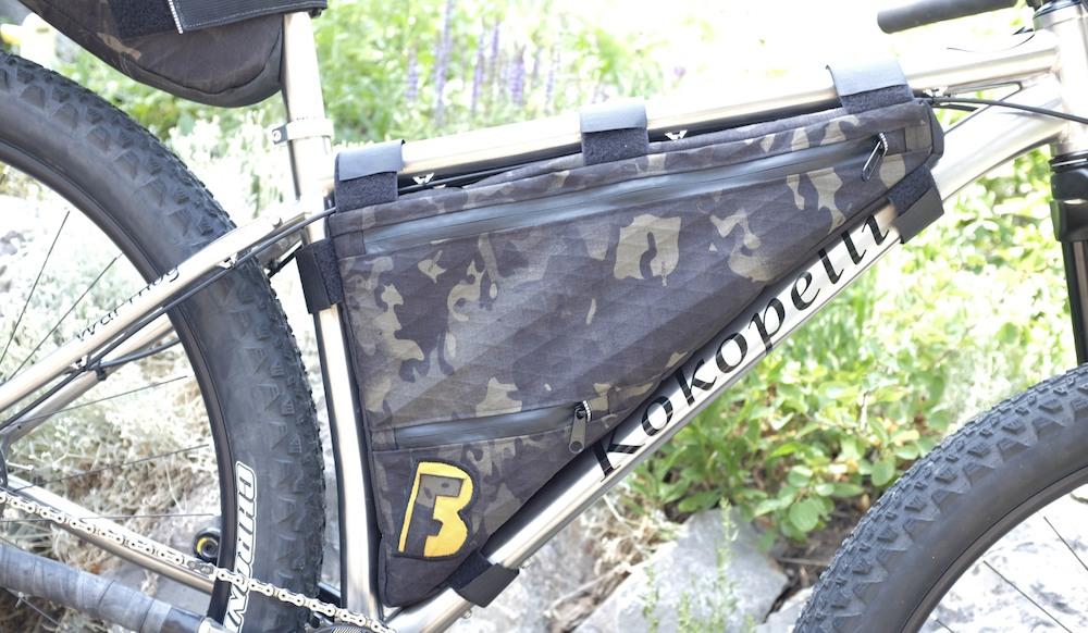 Broad Fork Bags