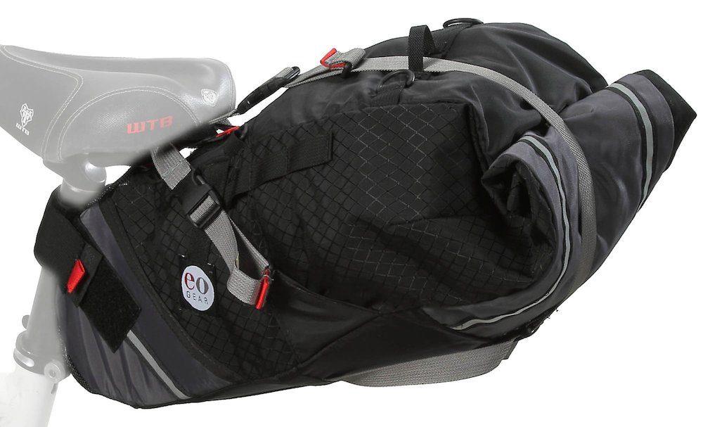 EOGear Bikepacking Bags