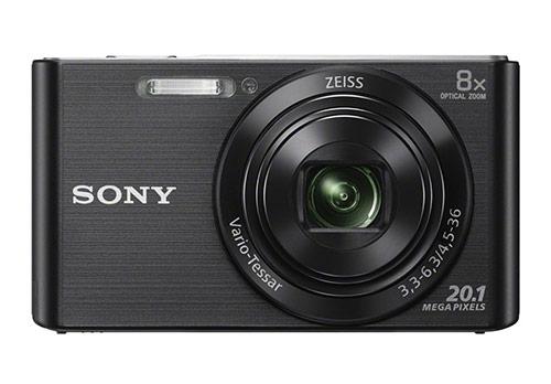 Sony DSCW830 Digital Camera