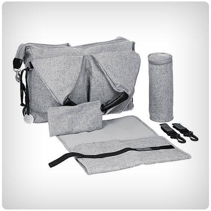 Ultimate Diaper Bag