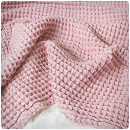 Cotton Cloud Blanket