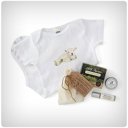Mother-To-Be Gift Set