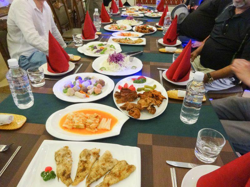 Korean Food (2)