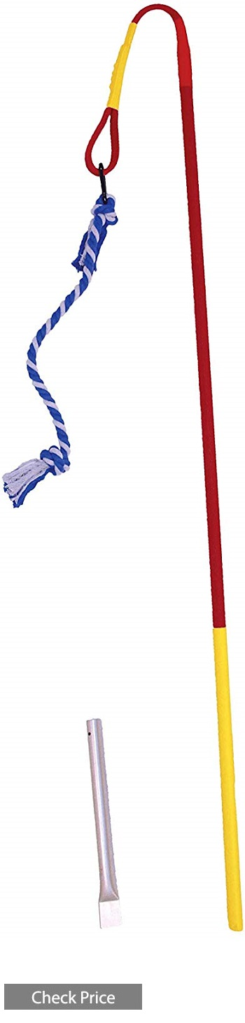 Tether Tug Outdoor Tug Toy for All Dogs