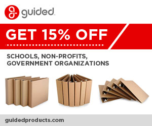 Get 15% off at Guided!