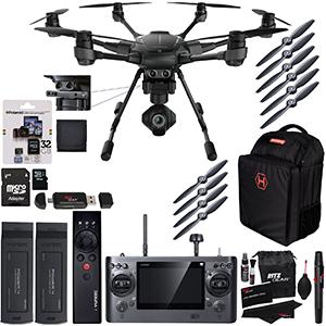 Yuneec-Typhoon-H-Pro-4k--Best-Professional-Camera-Drone