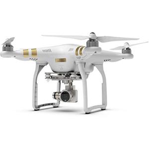DJI-Phantom-3-Professional-Quadcopter-4K