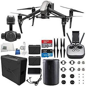 DJI-Inspire-2-Quadcopter
