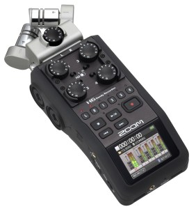 The best portable audio recorder in the game