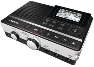 Our last pick as the best portable audio recorder