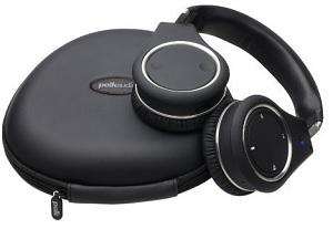 Polk UltraFocus 8000 Case