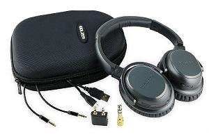 Golzer BANC-50 Headphones Review