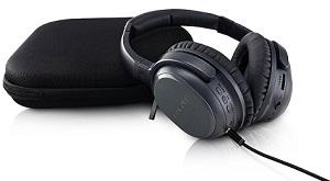 Golzer BANC-50 Bluetooth Active Noise Cancelling Headphones