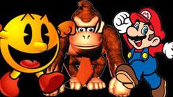 popular arcade games